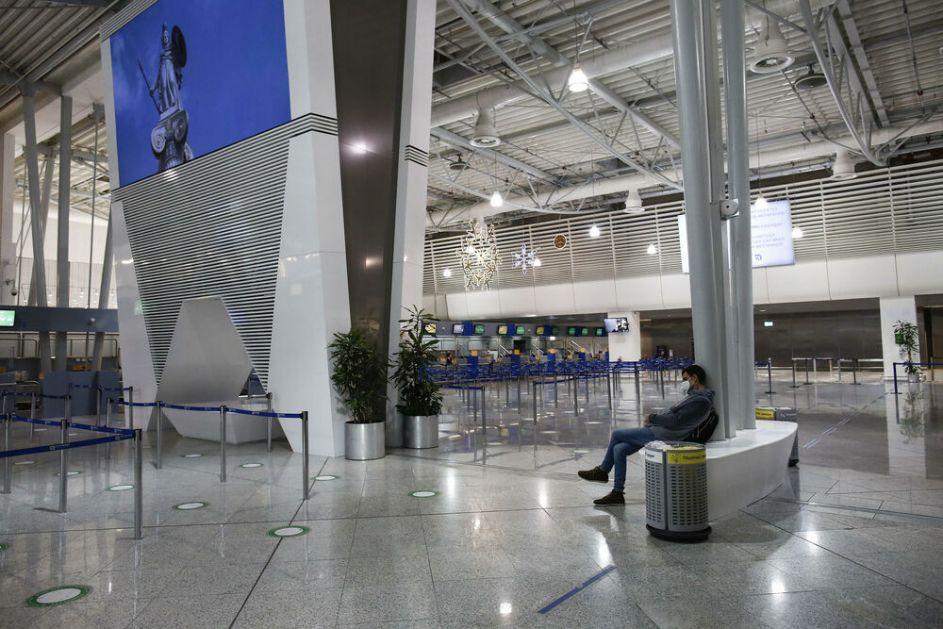 SPREMNI ZA LETNJU SEZONU: Grčka otvorila 14 novih ili modernizovanih aerodroma