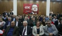 SPS: Na izbore u tradicionalnoj koaliciji, na listi više žena i mladih