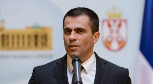 SPS predao predsedniku Narodne skupštine platformu za učešće u dijalogu o izbornim uslovima