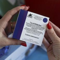 SPUTNJIK V PRIMILO VIŠE OD 20 MILIONA LJUDI U SVETU: Rusija ima četiri vakcine, poslednja fascinirala nauku