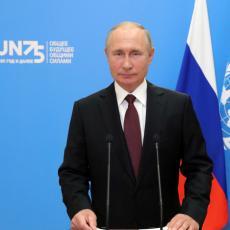 SPUTNJIK V ZA DŽABE: Putin ponudio osoblju UN da prime rusku vakcinu potpuno besplatno