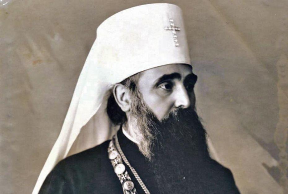 SRPSKI PATRIJARSI (6): Varnava Rosić - otrovan zbog Vatikana