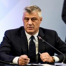 SRAMAN POTEZ TERORISTE: Tači uvodi novo odlikovanje Adem Demaći - borac za nezavisno Kosovo