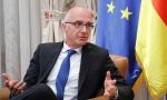 SRAMAN STAV TOMASA ŠIBA: Nemačka nam drži lekciju o genocidu?!