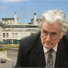 SRAMNA ODLUKA HAŠKOG TRIBUNALA: Sud odbio prigovor odbrane, Karadžić definitivno putuje u Britaniju
