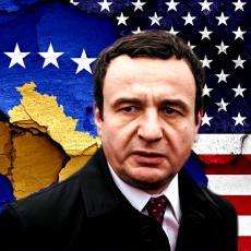 SRAMNA PORUKA PODRŠKE KURTIJU IZ AMERIKE: Neosporan je genocid Srbije na Kosovu