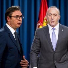 SRAMNA UCENA TERORISTE IZ PRIŠTINE: Ramuš Haradinaj pozvao Vučića da prizna Kosovo