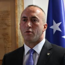 SRAMNA izjava Haradinaja: Sada smo u složenijem odnosu sa Srpskom listom