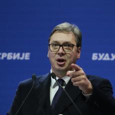 SRAMNI PREDLOZI STIŽU PRED SRBIJU! Vučić progovorio o rešenju za Kosovo: Na takvu ponudu, ODGOVOR JE NE