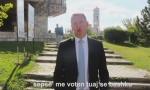 SRAMNI SPOT NENADA RAŠIĆA NA ALBANSKOM JEZIKU: Srpska lista je monstrum!