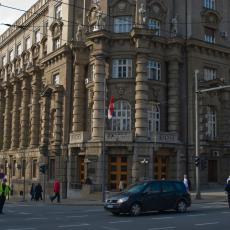 SRAMNO! PODRŽALI USTAŠKU NDH: Srbija uputila PROTESTNU NOTU Severnoj Makedoniji zbog poštanske marke