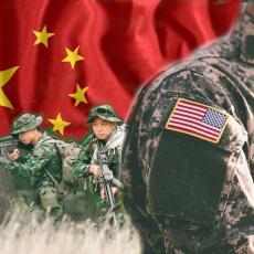 SRAMOTNA UVREDA AMERIKANACA: Rasistička poruka zapalila Kinu, odgovor Pekinga će biti brutalan