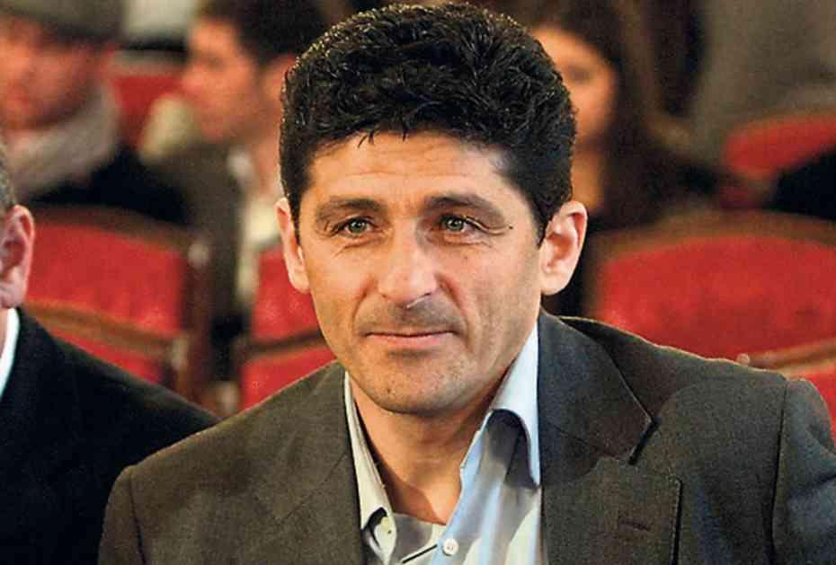 SRBI ČUVAJTE SE, NISU ZABORAVILI BLAMAŽU Belodedić otkrio Kuriru: Rumuni žele osvetu za 2009. godinu!