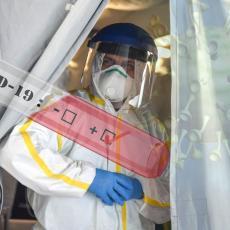 SRBI IŠČEKUJU NAJNOVIJU ODLUKU: Predstavljene moguće nove rigorozne mere zbog pogoršanja stanja sa epidemijom