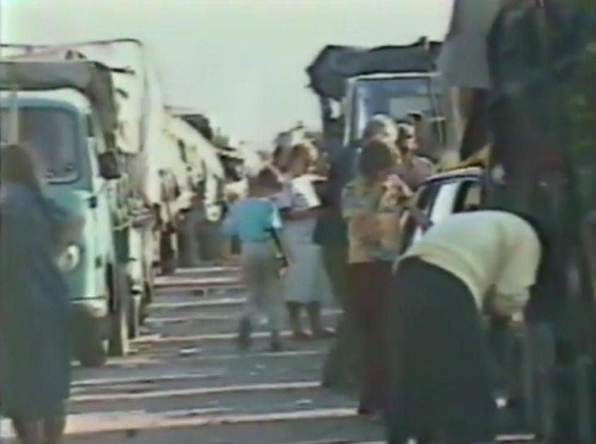 SRBI IZ HRVATSKE NE SLAVE OLUJU: Oštre poruke Pupovcu, Stanimiroviću i Miloševiću, dosta im izdaje!