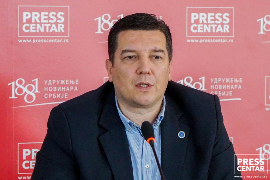 SRBI IZ HRVATSKE POSLE PROSLAVE OLUJE Dragan Crnogorac: Pupovac i Milošević su se prodali kao Juda!