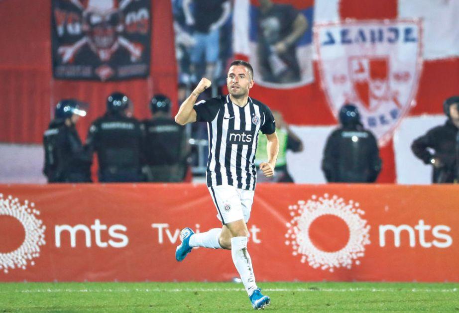 SRBI IZBACILI HAJDUK! Sjajna vest za srpski fudbal stiže iz Kazahstana: Evo i zašto!