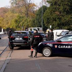 SRBI RUKOVODILI ITALIJANSKIM KLANOM: Uhapšena dva naša državljanina, jedan od njih menjao identitet