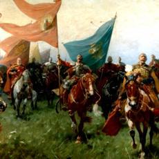 SRBI SU IMALI NAJJAČU JEDINICU EVROPE! Naši konjanici su GAZILI SVAKOG NEPRIJATELJA - od TURAKA DO FRANCUZA