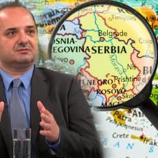 SRBI SU PONOVO UGROŽENI, STVARA SE NOVA NACIJA NA BALKANU?! Čuveni srpski istoričar otkrio sve (VIDEO)