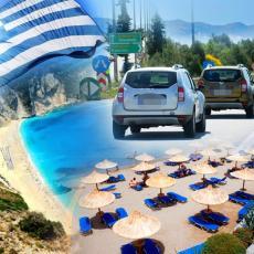 SRBI U GRČKOJ ŠOKIRANI KORONA PRAVILAMA I KAZNAMA! Sve je zatvoreno, napolje samo uz slanje SMS-a - i to NIJE SVE