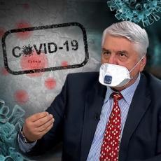 SRBIJA BI MOGLA DA UPADNE U OZBILJNE PROBLEME: Upozorenje Tiodorovića pred praznike za sve građane!
