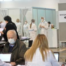 SRBIJA BLIZU MAGIČNE BROJKE: Naša zemlja druga u Evropi po stopi vakcinacije, četvrta u svetu!