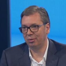 SRBIJA BRUJI O PONOVNOM UVOĐENJU VOJNOG ROKA: Oglasio se Vučić i OTKLONIO SVE DILEME!