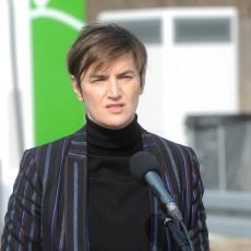 SRBIJA ĆE NASTAVITI DA POMOŽE SIJARINSKU BANJU: Premijerka obišla Medveđu