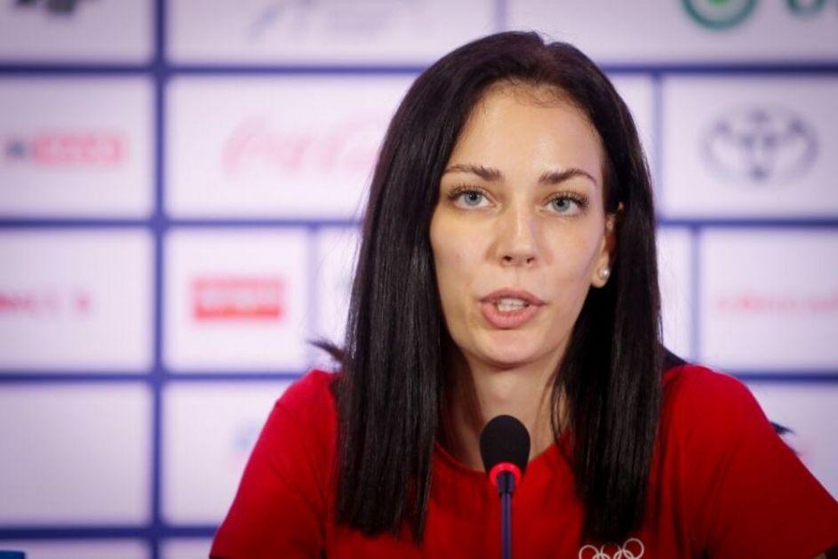 SRBIJA ČEKA BRONZU! Tijana Bogdanović u repesažu na Olimpijskim igarama