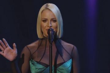 SRBIJA DALA MAKEDONIJI MAKSIMALAN BROJ POENA Tamara Todevska DRUGA u finalu Evrovizije po glasovima žirija