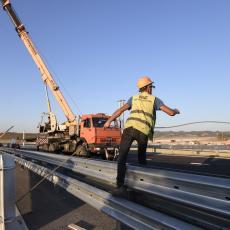 SRBIJA DOBIJA NOVU MREŽU KRVNIH SUDOVA: Izgradnja auto-puteva teče po planu, krajem godine gradićemo još OSAM brzih deonica