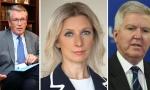 SRBIJA IZMEĐU ISTOKA I ZAPADA: Poruke američkih senatora o Rusima izazvale buru
