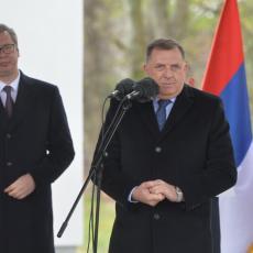 SRBIJA JE LIDER, SRBIJA JE JAKA, SRBIJA JE SILA! Dodik o podeli BiH, koja je dovela zemlju do totalnog neuspeha
