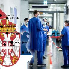 SRBIJA JE POBEDILA KORONU: Za dan samo 18 zaraženih,a poznato je i kada ćemo VIRUS POTPUNO ODJAVITI!