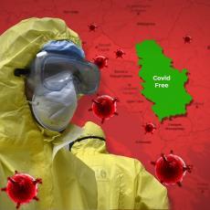 SRBIJA MOŽE DA SE HVALI ZAVIDNIM REZULTATIMA! U regionu nestabilna epidemiološka situacija, evo gde je NAJTEŽE