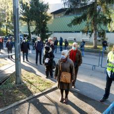 SRBIJA NA DOBROM PUTU DO KOLEKTIVNOG IMUNITETA: U Beogradu dato 938.006 doza vakcina protiv korone