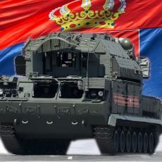 SRBIJA NABAVLJA RAKETNE SISTEME TOR-M2?! Čuveni ruski vojni ekspert o mogućim POJAČANJIMA NAŠE PVO (FOTO/VIDEO)
