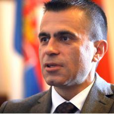 SRBIJA NAJBOLJE ZNA KOLIKU JE CENU PLATILA ZA SVOJU SLOBODU Narodni poslanik Đorđe Milićević čestitao Dan pobede