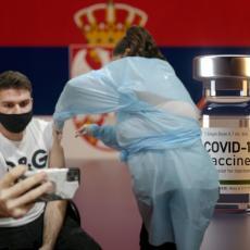 SRBIJA POSTALA SVETSKI MEDIJSKI HIT ZBOG IMUNIZACIJE: Sve više stranih državljana hrli u našu zemlju zbog vakcine!