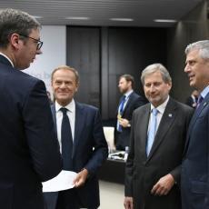 SRBIJA PRED TEŠKOM FAZOM RAZGOVORA S PRIŠTINOM: Pritisci sa Zapada sve učestaliji, bez Amerike nema dogovora
