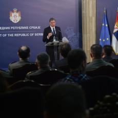 SRBIJA SAMOSTALNO ODLUČUJE O SVOM PUTU: Nećemo menjati politiku neutralnosti