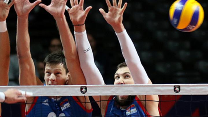 SRBIJA U FINALU Evropskog prvenstva u odbojci