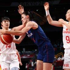 SRBIJAAAAA U POLUFINALU: Evropske šampionke preživele DRAMU i izbacile Kineskinje! Finale na VIDIKU!