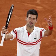 SRBIN ISPISUJE ISTORIJU: Pobedom nad Nadalom, Novak je postavio novi rekord (FOTO)