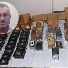 SRBIN OSUĐEN NA 11 GODINA ZATVORA U BRITANIJI: Miodrag pokušao da prokrijumčari skoro 100 kilograma kokaina