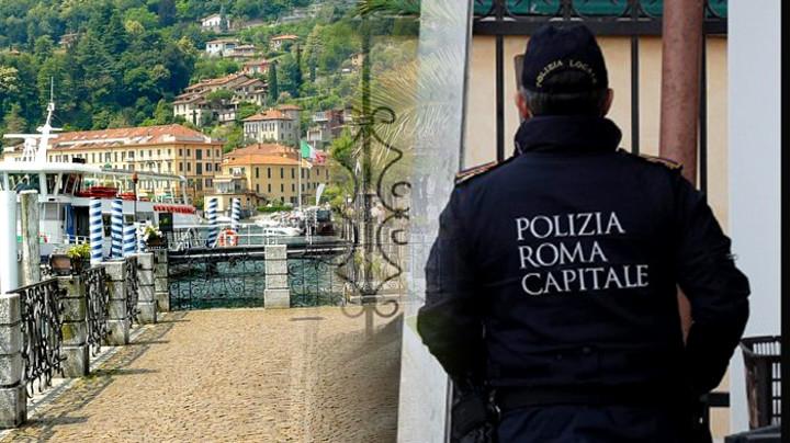 SRBIN U ITALIJI NOŽEM NASRNUO NA PORODICU SA MALOM DECOM! Jurio ih po šetalištu, pretio da će ih izbosti, a pravi haos usledio je nakon hapšenja!