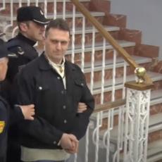 SRBINA IGORA RUSA ZOVU NAJSTRAŠNIJIM UBICOM EVROPE: Preti mu doživotna, sudiće mu iza staklenog kaveza (VIDEO)