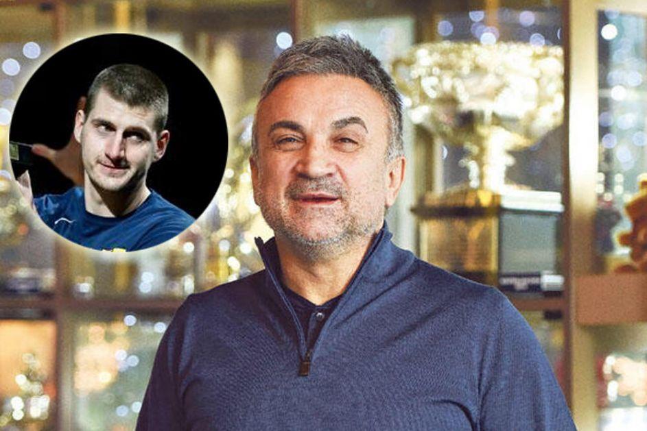 SRĐAN ĐOKOVIĆ KOMENTARISAO JOKIĆEVU ODLUKU DA NE IGRA ZA SRBIJU: Ja ga ne bih okrivio za to...