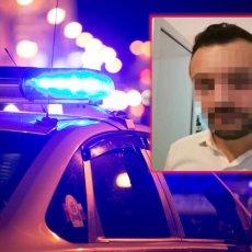 SREĆAN EPILOG POTRAGE: Miloš Spaić iz Trebinja se vratio kući živ i zdrav